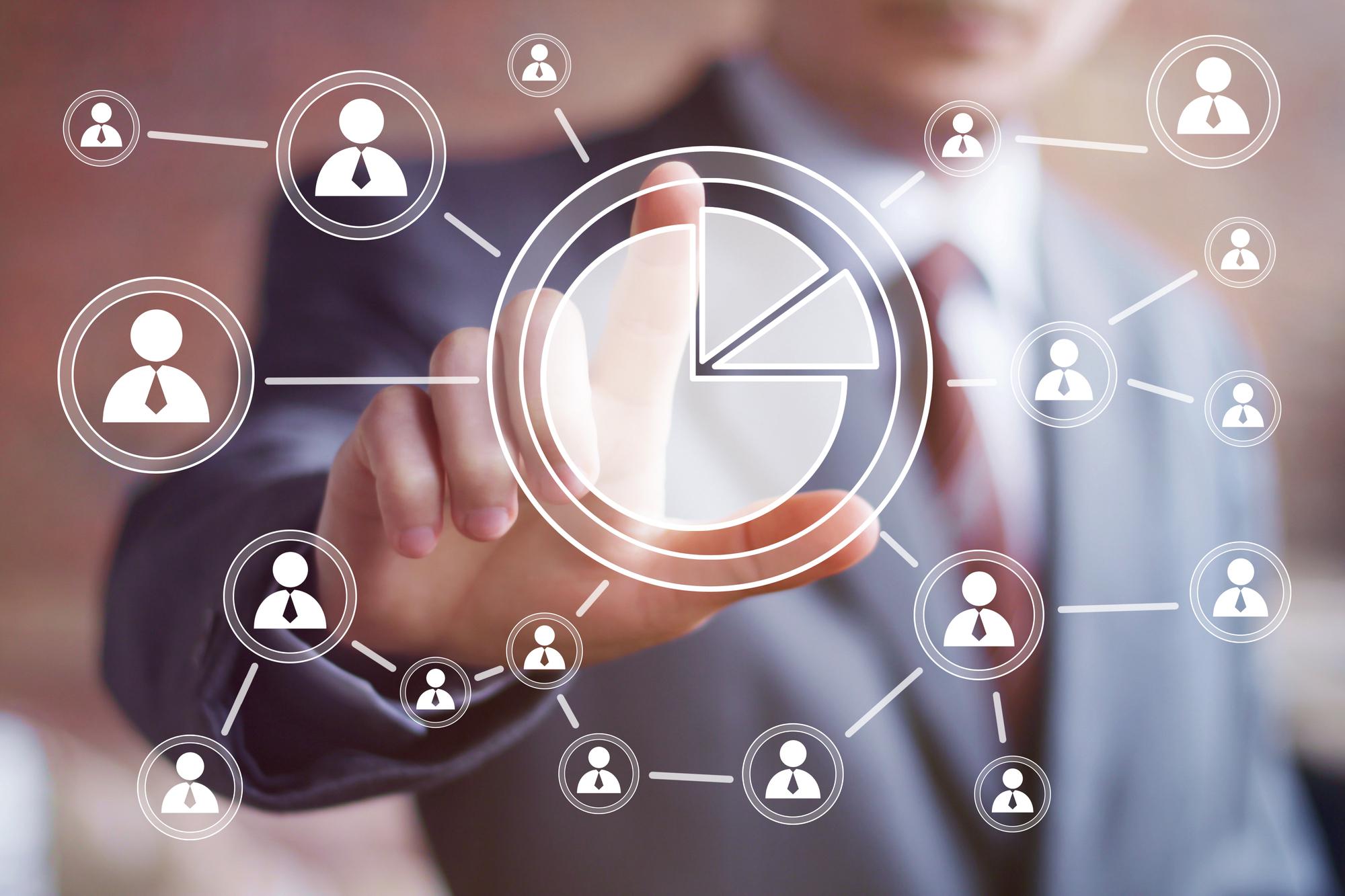 Cégének minden részlegén megkönnyíti a munkát egy megfelelően optimalizált vállalati szoftver.